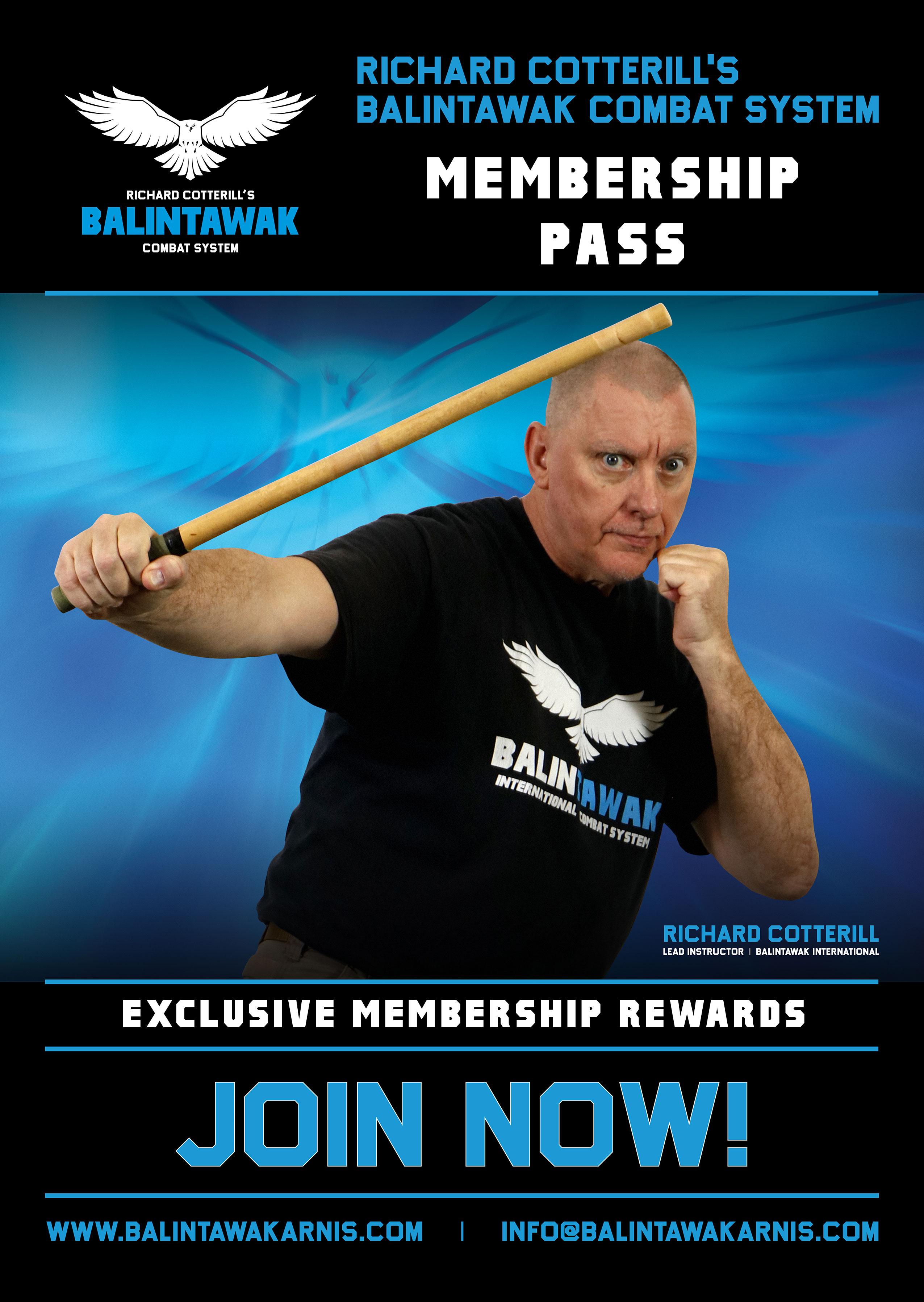 Membership Pass